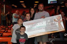 Orangetheory Fitness Weight Loss Challenge Winner